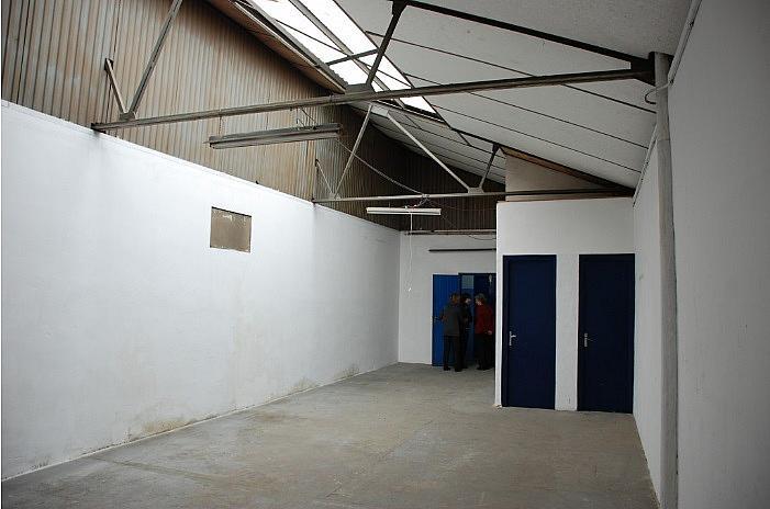 Nave industrial en alquiler en calle Cornella, Esplugues de Llobregat - 290336226