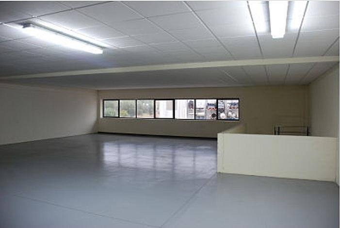 Nave industrial en alquiler en calle Cornella, Esplugues de Llobregat - 290336231