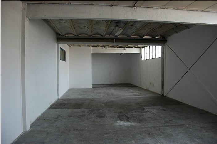 Nave industrial en alquiler en calle Cornella, Esplugues de Llobregat - 290336234