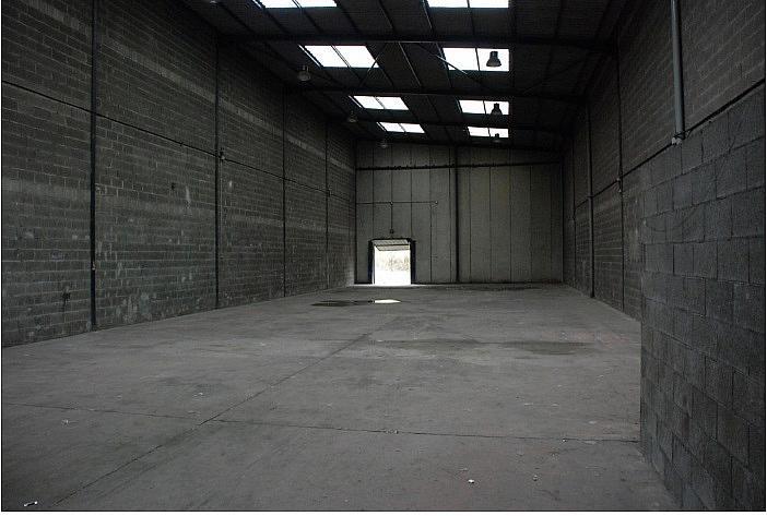 Nave industrial en alquiler en carretera Nacional II, Sant Andreu de la Barca - 290336418