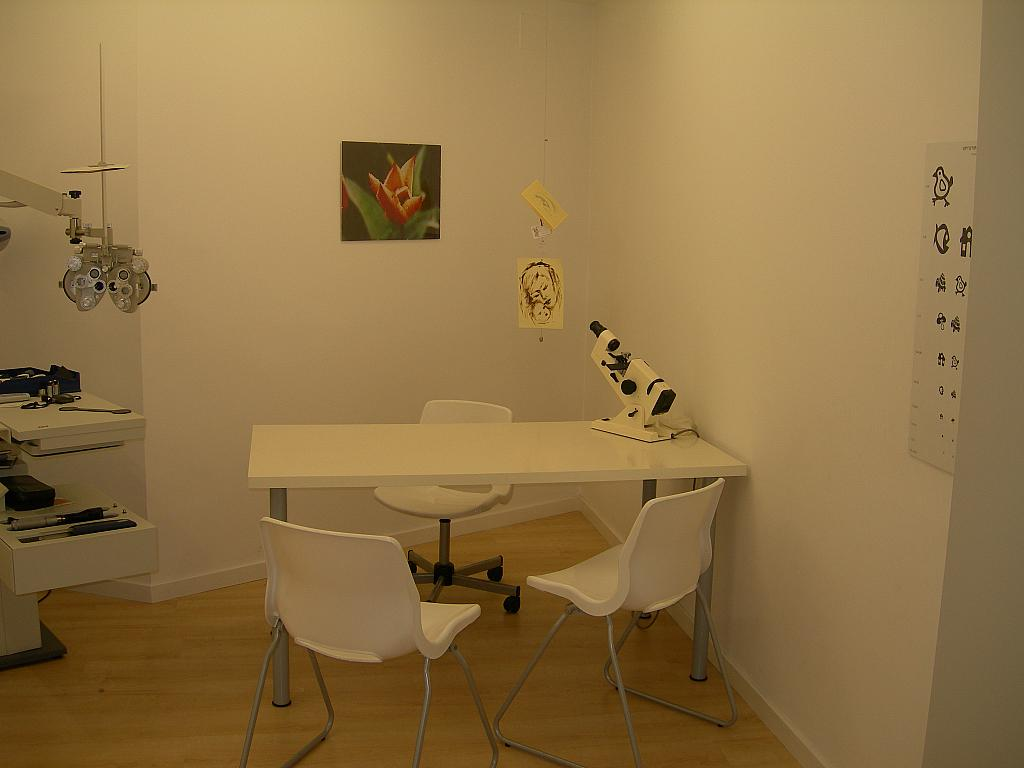 Local comercial en alquiler en vía Massagué, Centre en Sabadell - 323059901