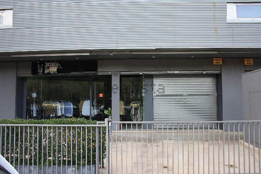 Nave en alquiler en calle Sant Crist, Montigalà en Badalona - 220238737