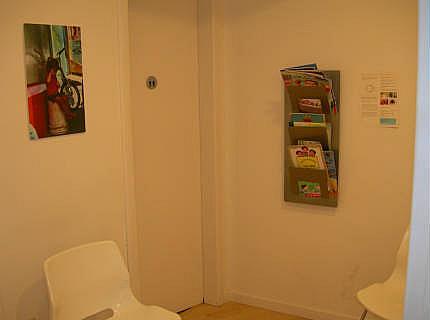 Oficina en alquiler en vía Massagué, Centre en Sabadell - 220250329