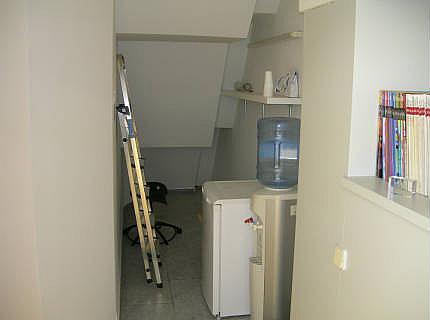 Oficina en alquiler en vía Massagué, Centre en Sabadell - 220250336