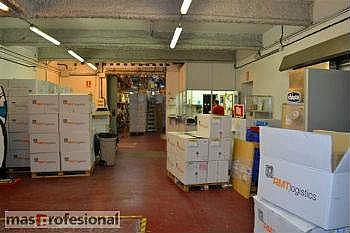 Nave en alquiler en calle Terrassa, Vallparadís-Antic Poble de Sant Pere en Terrassa - 220251137