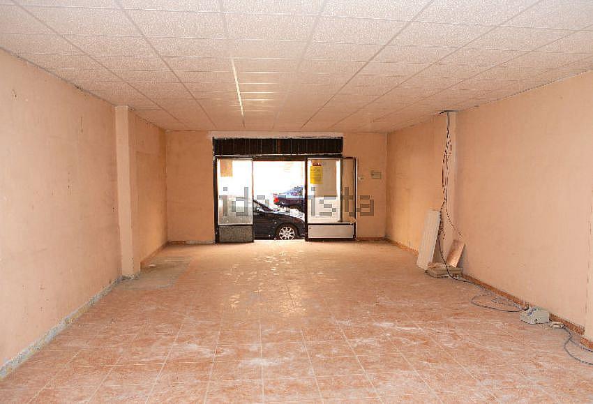 Local en alquiler en calle Monterrey, Barrio de San Ramon en Xirivella - 222634645