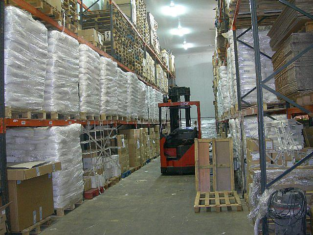Nave industrial en alquiler en calle Empordà, Can casablanques en Sant Quirze del Vallès - 237717477