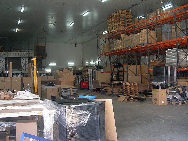 Nave industrial en alquiler en calle Empordà, Can casablanques en Sant Quirze del Vallès - 237717479