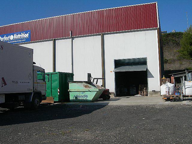 Nave industrial en alquiler en calle Empordà, Can casablanques en Sant Quirze del Vallès - 237717482