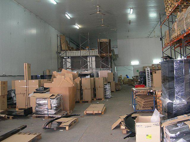Nave industrial en alquiler en calle Empordà, Can casablanques en Sant Quirze del Vallès - 237717484