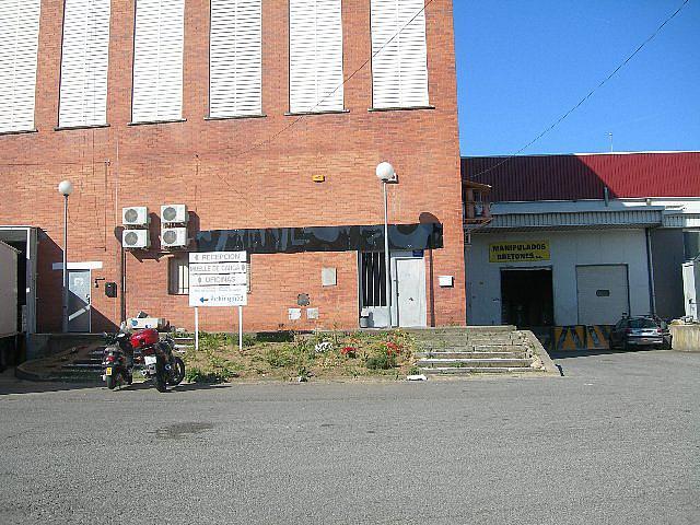 Nave industrial en alquiler en calle Empordà, Can casablanques en Sant Quirze del Vallès - 237717486