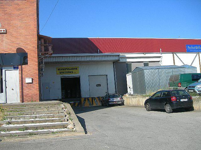Nave industrial en alquiler en calle Empordà, Can casablanques en Sant Quirze del Vallès - 237717487