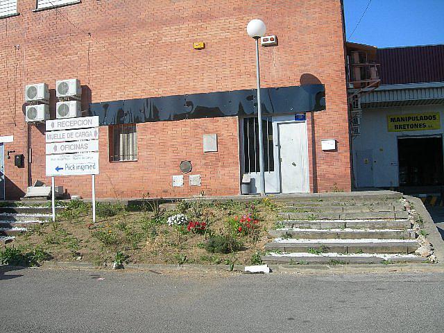 Nave industrial en alquiler en calle Empordà, Can casablanques en Sant Quirze del Vallès - 237717489