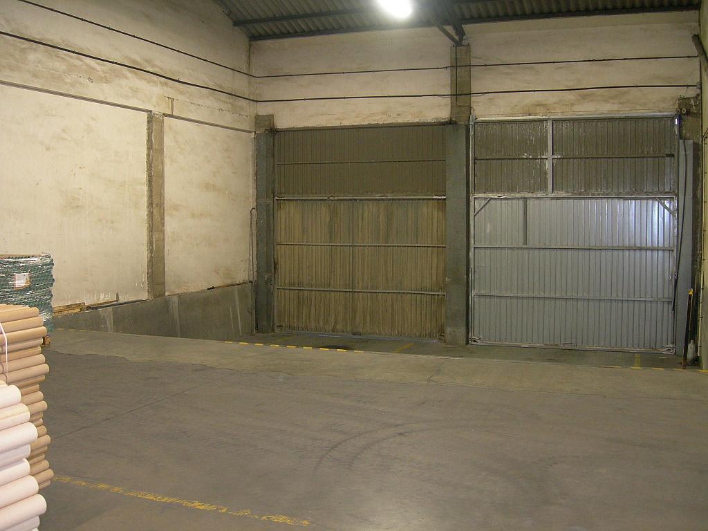 Nave industrial en alquiler en calle Berguedà, Can casablanques en Sant Quirze del Vallès - 238757732