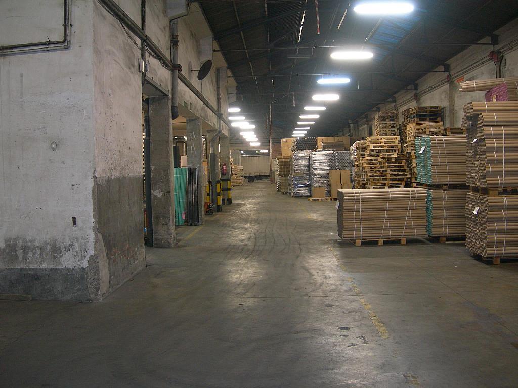 Nave industrial en alquiler en calle Berguedà, Can casablanques en Sant Quirze del Vallès - 238757754