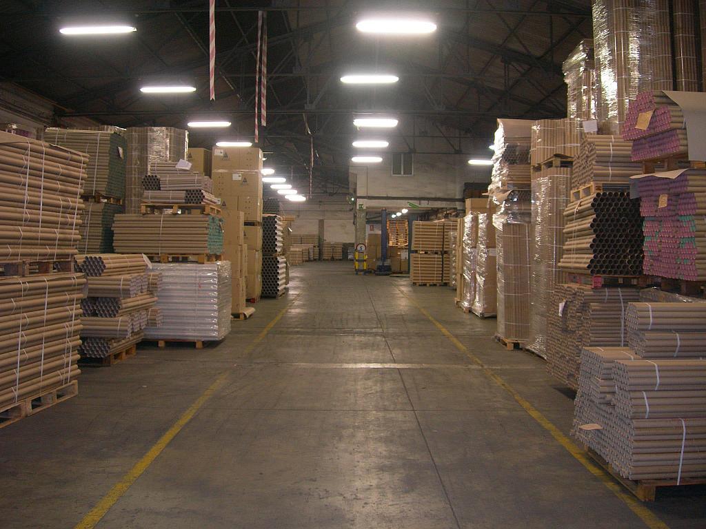 Nave industrial en alquiler en calle Berguedà, Can casablanques en Sant Quirze del Vallès - 238757905