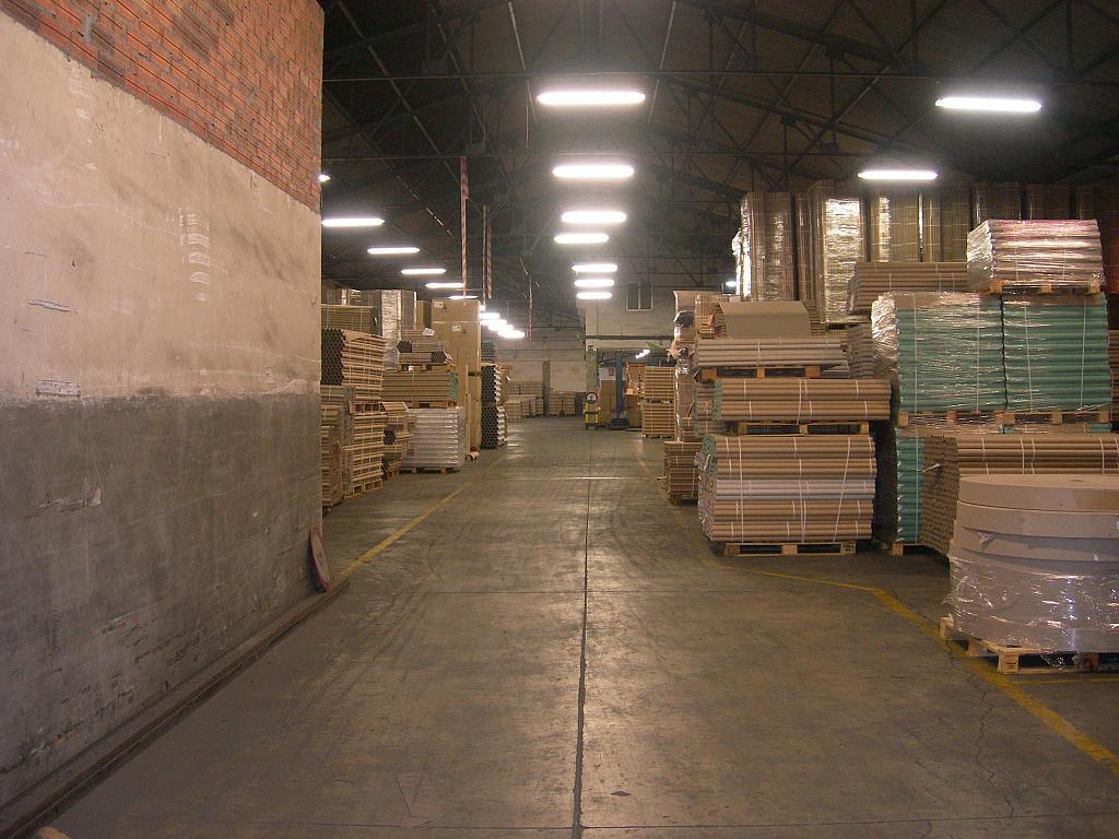 Nave industrial en alquiler en calle Berguedà, Can casablanques en Sant Quirze del Vallès - 238757917