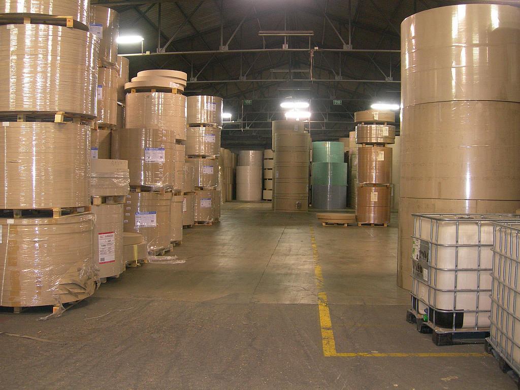 Nave industrial en alquiler en calle Berguedà, Can casablanques en Sant Quirze del Vallès - 238757925