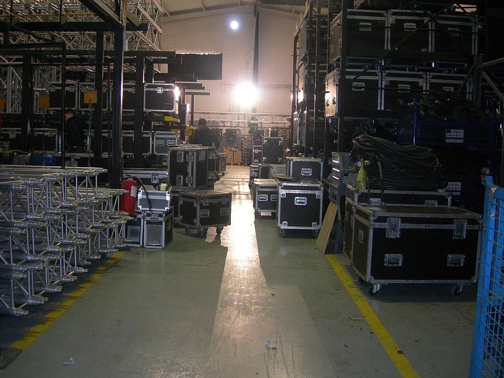 Nave industrial en alquiler en calle Segarra, Lliçà de Vall - 242417797