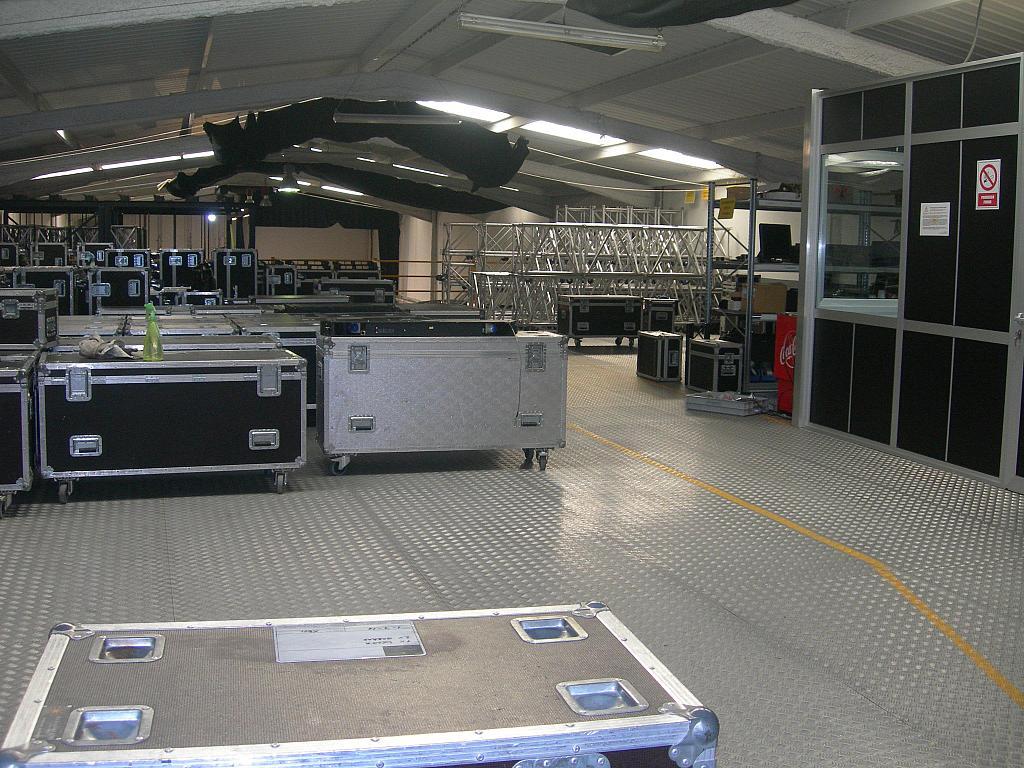 Nave industrial en alquiler en calle Segarra, Lliçà de Vall - 242417818