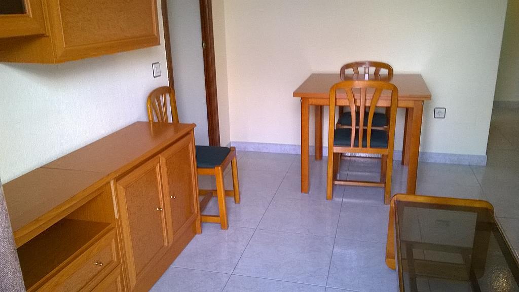 Salón - Piso en alquiler en calle Arco de la Alameda, San Ildefonso en Jaén - 255193345