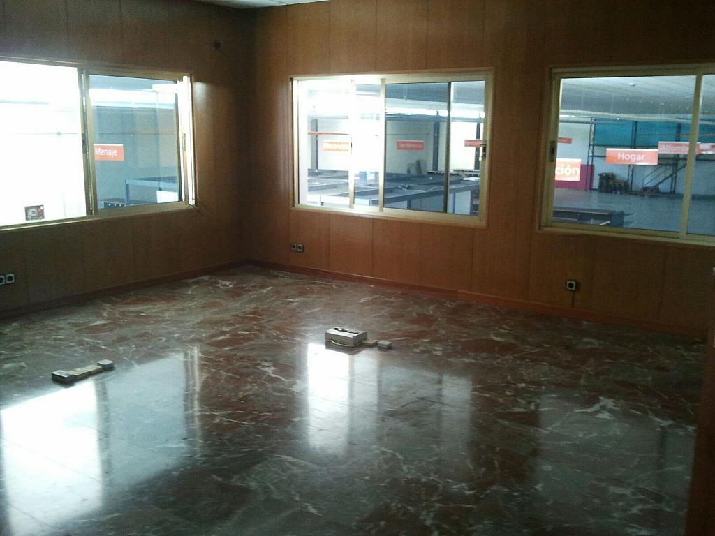 Despacho - Nave en alquiler en calle Huelma, Jaén - 262849579