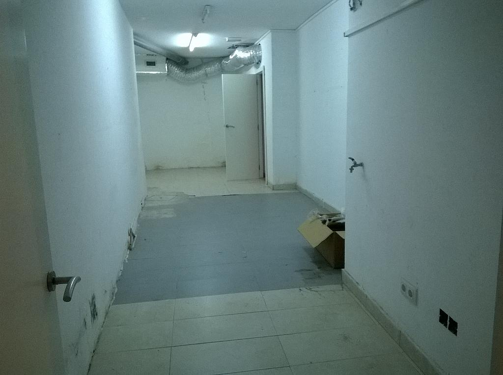 Local en alquiler en calle Federico Mendizabal, Jaén - 271887237