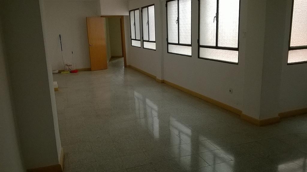 Despacho - Oficina en alquiler en calle Granada, San Ildefonso en Jaén - 283986646