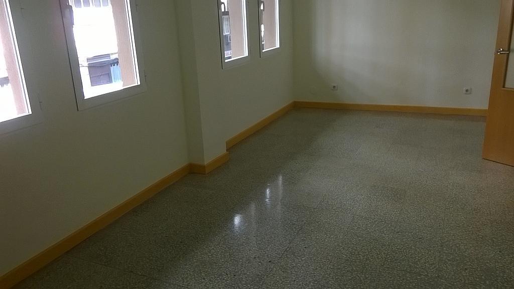 Despacho - Oficina en alquiler en calle Granada, San Ildefonso en Jaén - 283986655