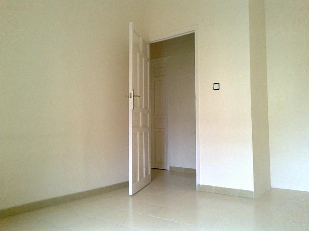 Dormitorio - Piso en alquiler en plaza San Ildefonso, San Ildefonso en Jaén - 294050440