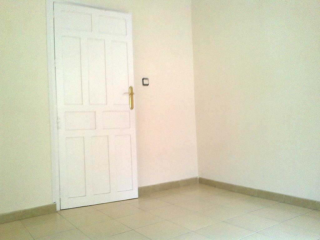Dormitorio - Piso en alquiler en plaza San Ildefonso, San Ildefonso en Jaén - 294050441