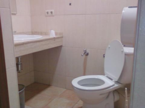 Oficina en alquiler en paseo De la Estación, Jaén - 27326959