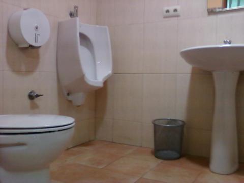 Oficina en alquiler en paseo De la Estación, Jaén - 27326967