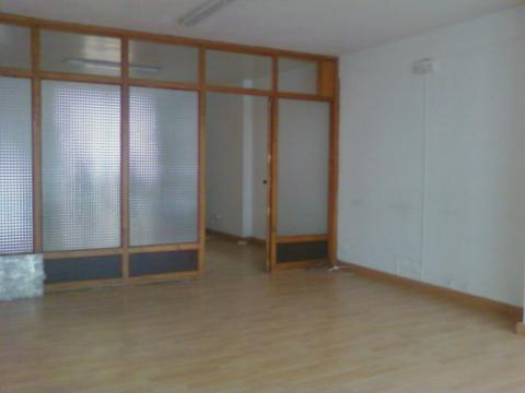 Oficina en alquiler en paseo De la Estación, Jaén - 27327025