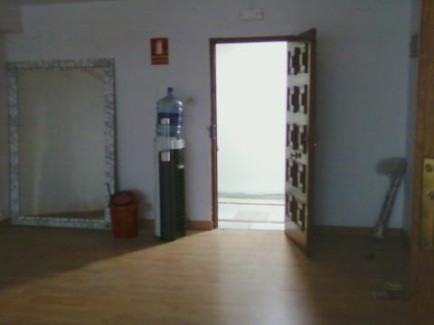 Oficina en alquiler en paseo De la Estación, Jaén - 27327042
