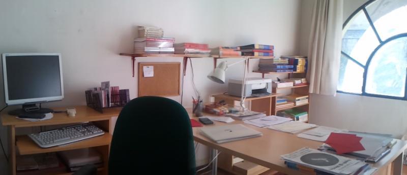 Oficina en alquiler en plaza San Francisco, San Ildefonso en Jaén - 52917825