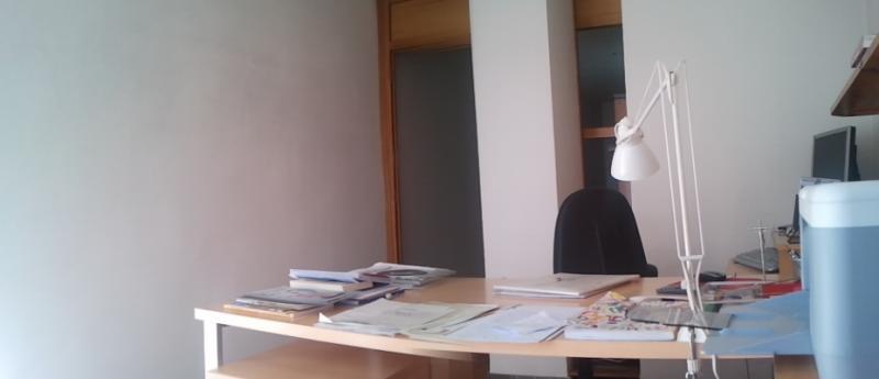 Oficina en alquiler en plaza San Francisco, San Ildefonso en Jaén - 52917830