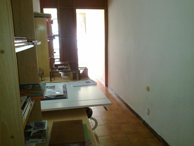 Oficina en alquiler en plaza San Francisco, San Ildefonso en Jaén - 52917840