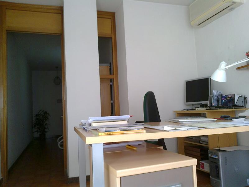 Oficina en alquiler en plaza San Francisco, San Ildefonso en Jaén - 52917848