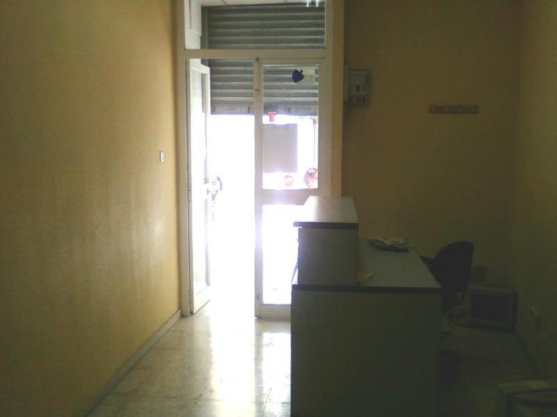Local comercial en alquiler en calle Martínez Molina, Sagrario en Jaén - 57320456