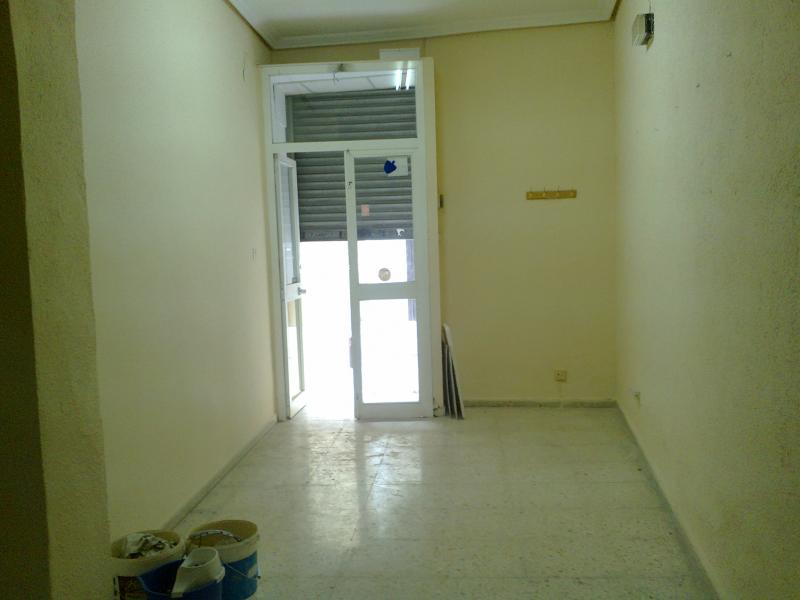 Local comercial en alquiler en calle Martínez Molina, Sagrario en Jaén - 57320471