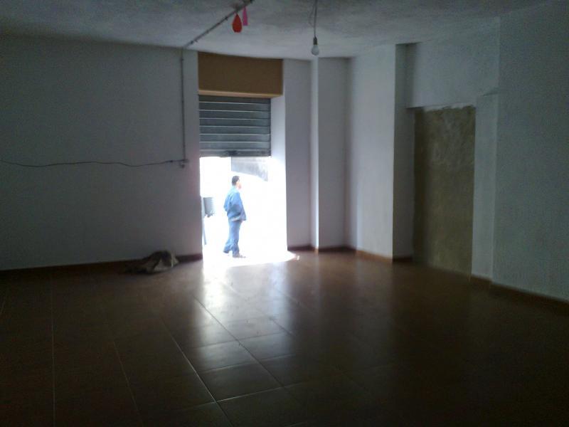 Local en alquiler en plaza San Francisco, San Ildefonso en Jaén - 63607202