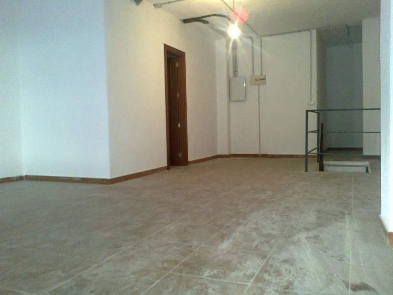 Local en alquiler en plaza San Francisco, San Ildefonso en Jaén - 63607205