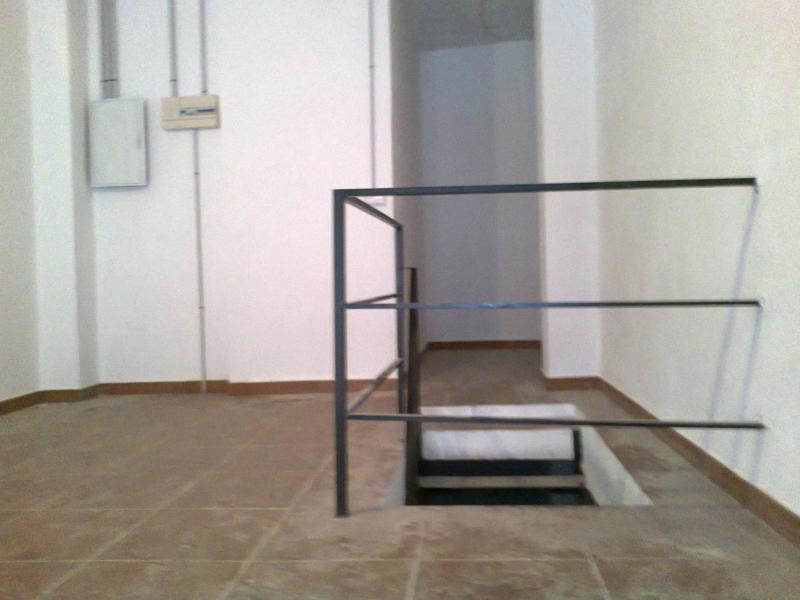 Local en alquiler en plaza San Francisco, San Ildefonso en Jaén - 63607212