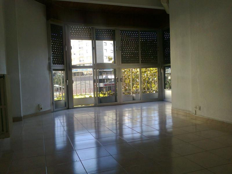 Salón - Piso en alquiler en plaza Constitución, Jaén - 114340766