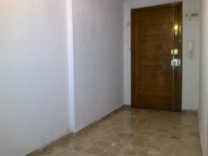 Vestíbulo - Piso en alquiler en plaza Constitución, Jaén - 114340768