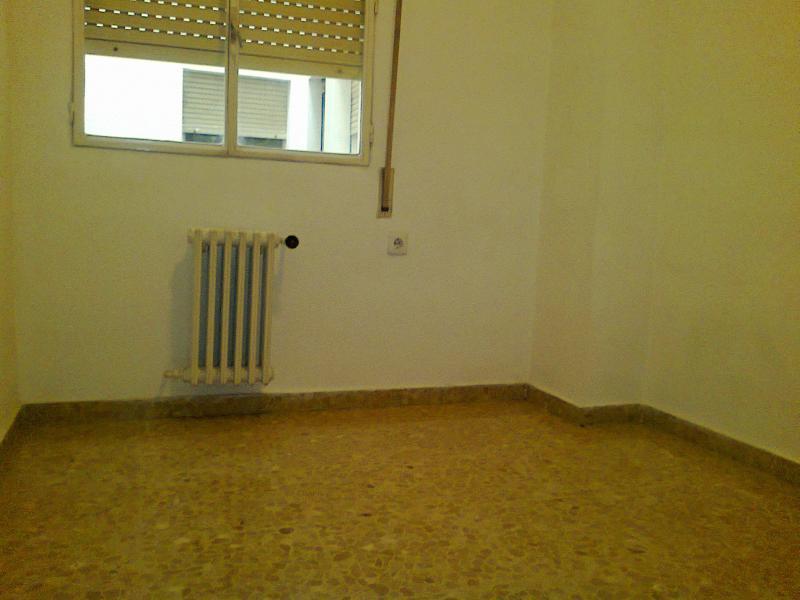 Dormitorio - Piso en alquiler en plaza Constitución, Jaén - 114340773