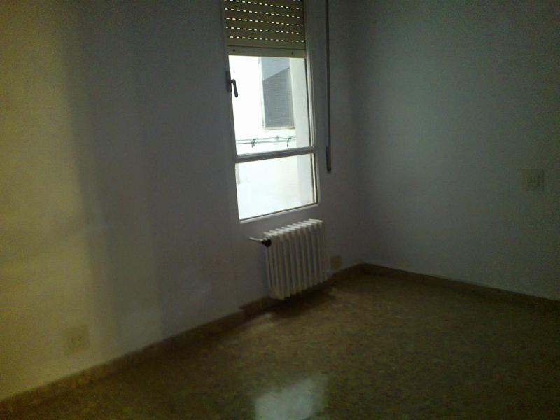 Dormitorio - Piso en alquiler en plaza Constitución, Jaén - 114340774