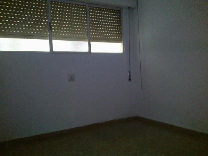 Dormitorio - Piso en alquiler en plaza Constitución, Jaén - 114340776