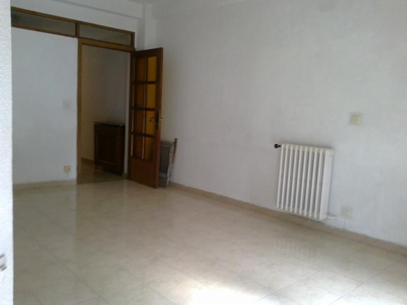 Salón - Piso en alquiler en plaza Constitución, Jaén - 114340783
